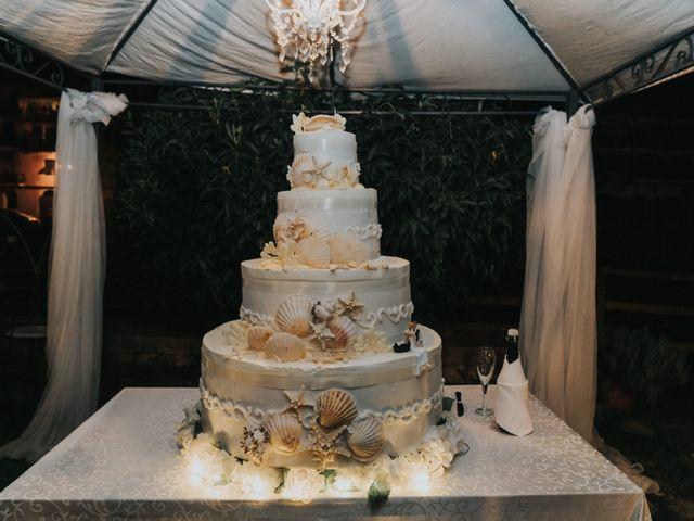 Il matrimonio di Mirko e Fabiana a Ventimiglia, Imperia 55