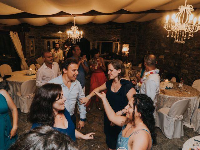 Il matrimonio di Mirko e Fabiana a Ventimiglia, Imperia 57
