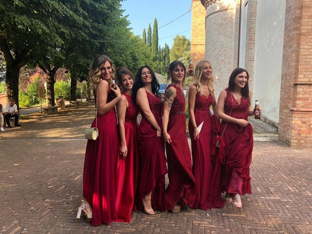 Il matrimonio di Francesco e Veronica a Perugia, Perugia 4