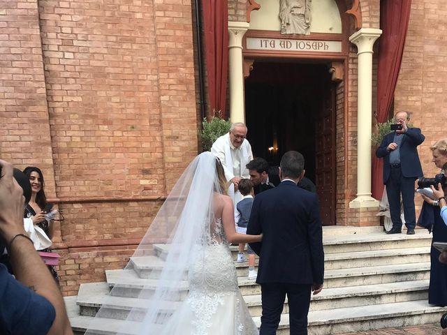 Il matrimonio di Francesco e Veronica a Perugia, Perugia 15