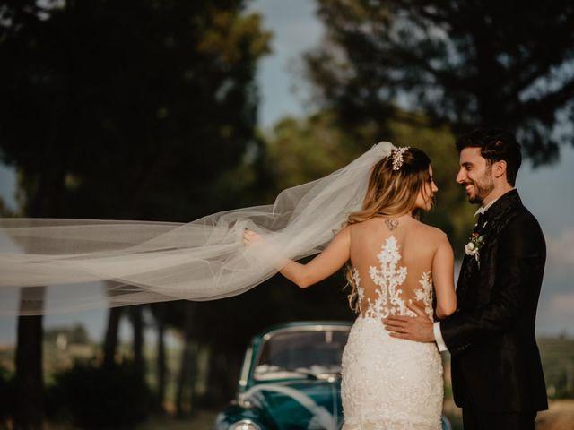 Il matrimonio di Francesco e Veronica a Perugia, Perugia 18
