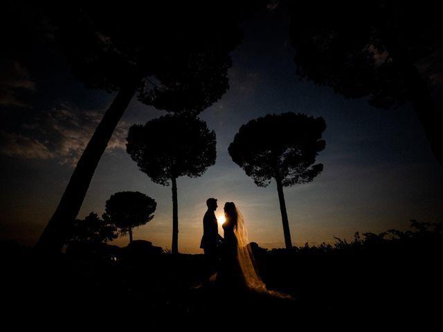 Il matrimonio di Francesco e Veronica a Perugia, Perugia 19