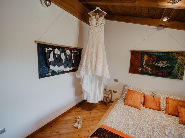 Il matrimonio di Francesco e Veronica a Perugia, Perugia 20