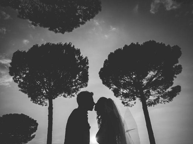 Il matrimonio di Francesco e Veronica a Perugia, Perugia 30