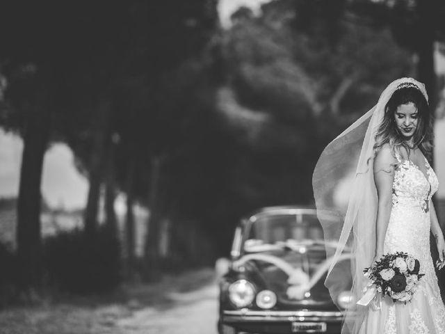 Il matrimonio di Francesco e Veronica a Perugia, Perugia 31