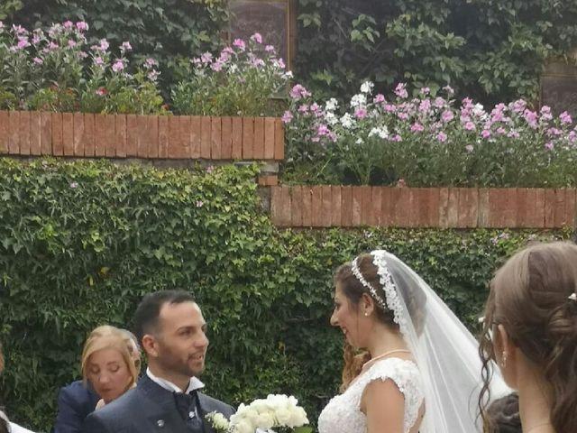 Il matrimonio di Gabriele  e Martina a Catania, Catania 2