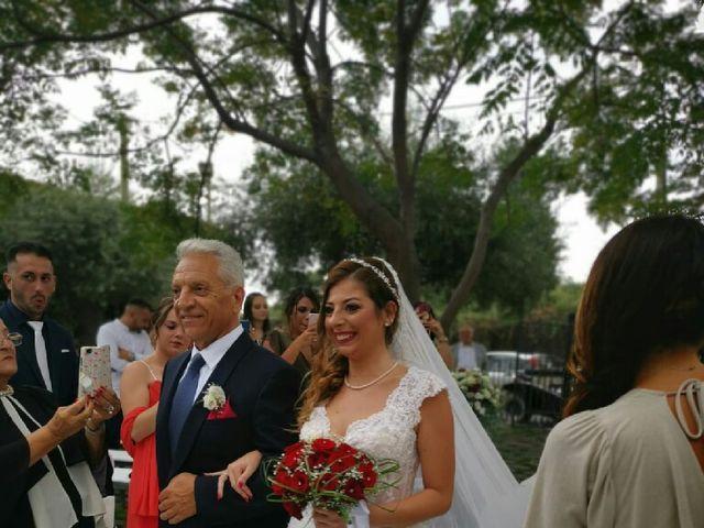 Il matrimonio di Gabriele  e Martina a Catania, Catania 6