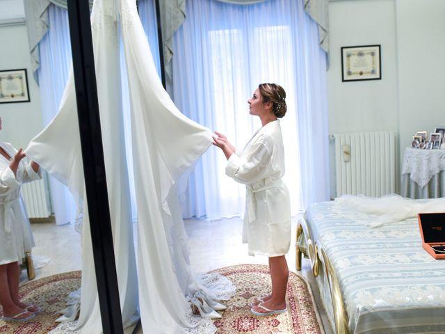 Il matrimonio di Gianluca e Carla a Foggia, Foggia 10