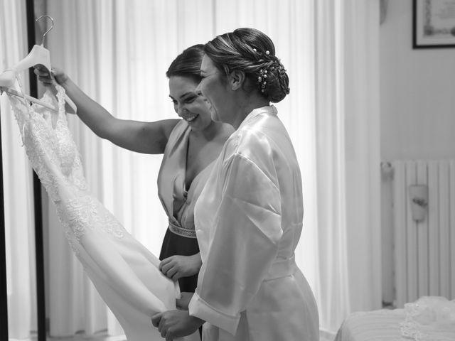 Il matrimonio di Gianluca e Carla a Foggia, Foggia 11