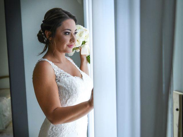 Il matrimonio di Gianluca e Carla a Foggia, Foggia 13