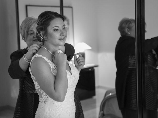 Il matrimonio di Gianluca e Carla a Foggia, Foggia 14