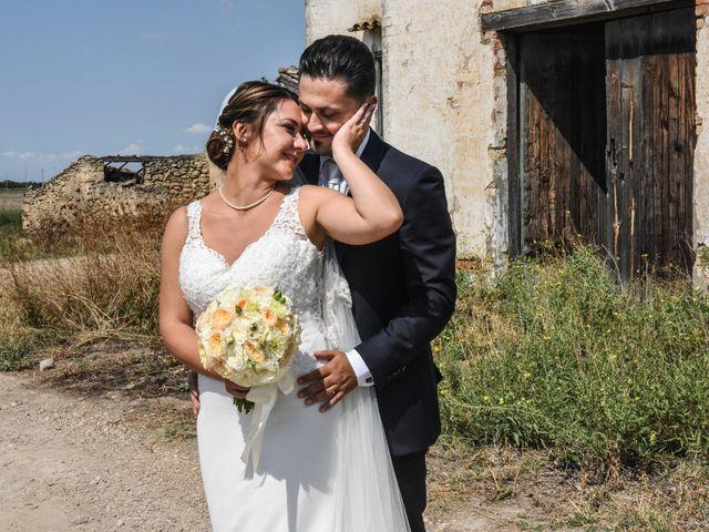 Il matrimonio di Gianluca e Carla a Foggia, Foggia 18