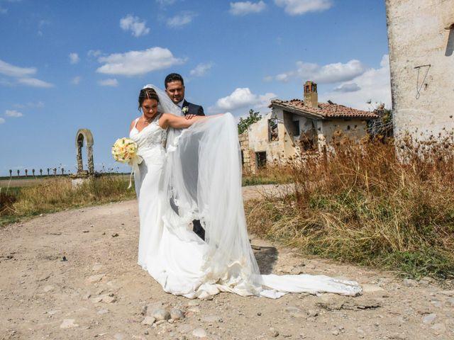 Il matrimonio di Gianluca e Carla a Foggia, Foggia 19