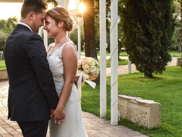 Il matrimonio di Gianluca e Carla a Foggia, Foggia 21