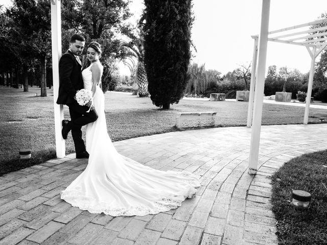 Il matrimonio di Gianluca e Carla a Foggia, Foggia 22
