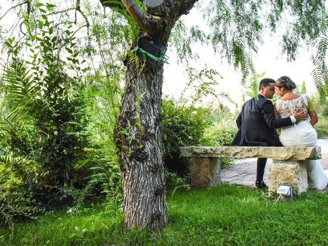 Il matrimonio di Gianluca e Carla a Foggia, Foggia 23