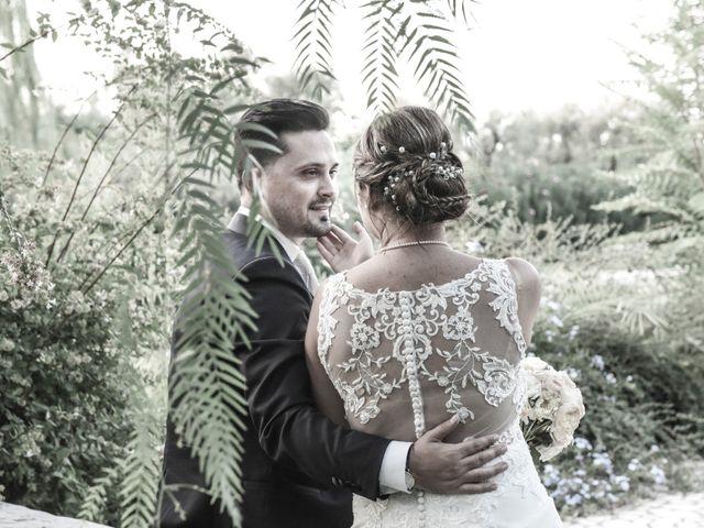 Il matrimonio di Gianluca e Carla a Foggia, Foggia 24