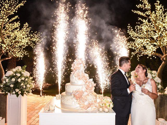 Il matrimonio di Gianluca e Carla a Foggia, Foggia 25
