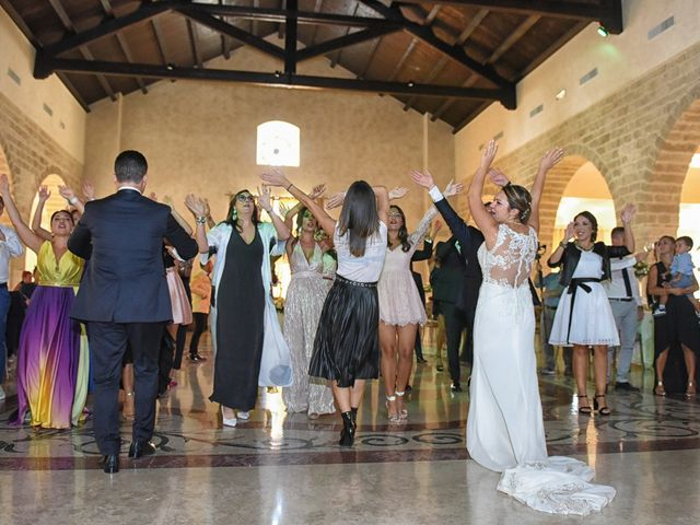 Il matrimonio di Gianluca e Carla a Foggia, Foggia 26