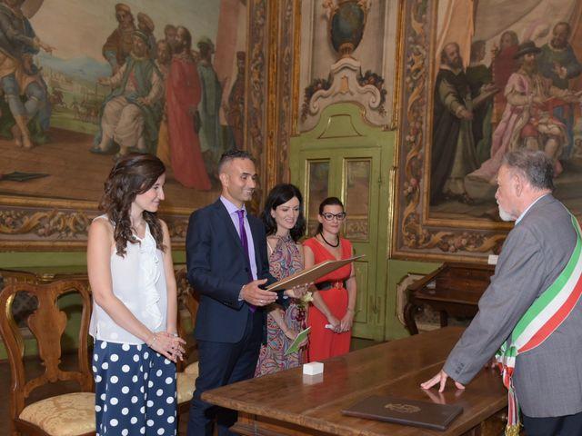 Il matrimonio di Jerry e Donatella a Modena, Modena 2