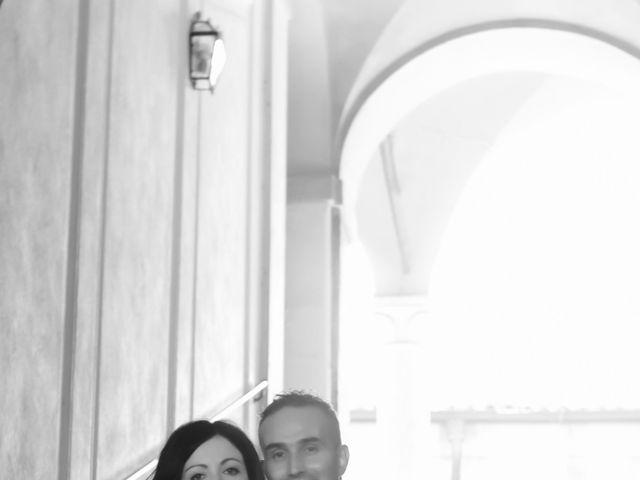 Il matrimonio di Jerry e Donatella a Modena, Modena 4