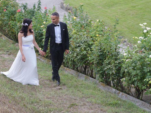 Il matrimonio di Jerry e Donatella a Modena, Modena 9