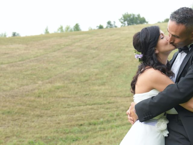 Il matrimonio di Jerry e Donatella a Modena, Modena 10