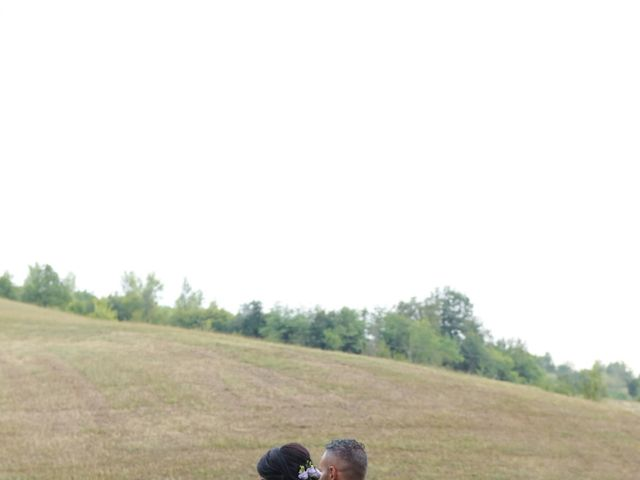 Il matrimonio di Jerry e Donatella a Modena, Modena 11