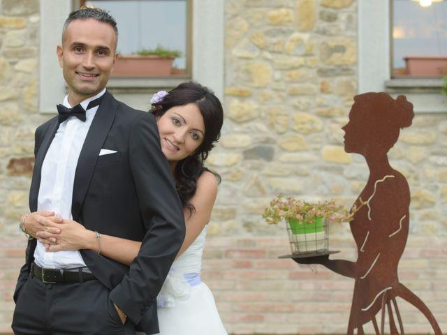 Il matrimonio di Jerry e Donatella a Modena, Modena 13