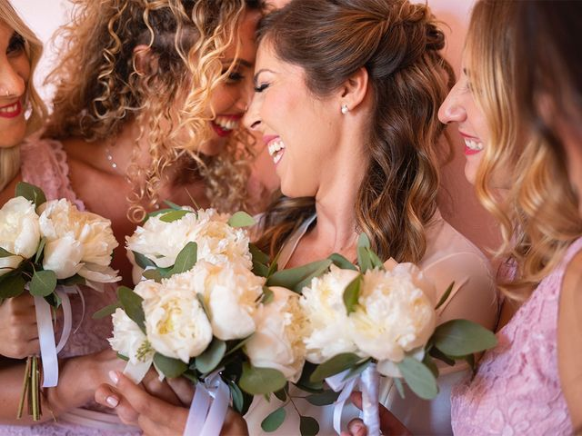 Il matrimonio di Andrea e Maria a Alcamo, Trapani 5