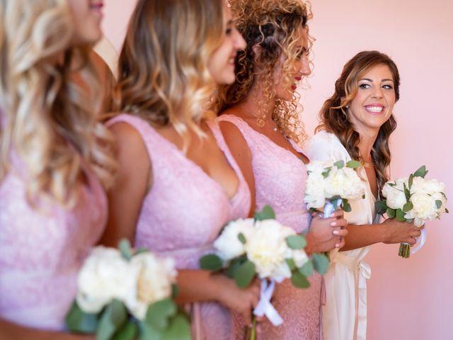Il matrimonio di Andrea e Maria a Alcamo, Trapani 9