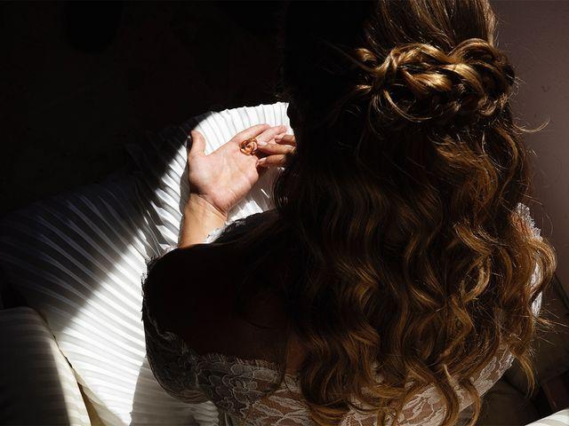 Il matrimonio di Andrea e Maria a Alcamo, Trapani 12