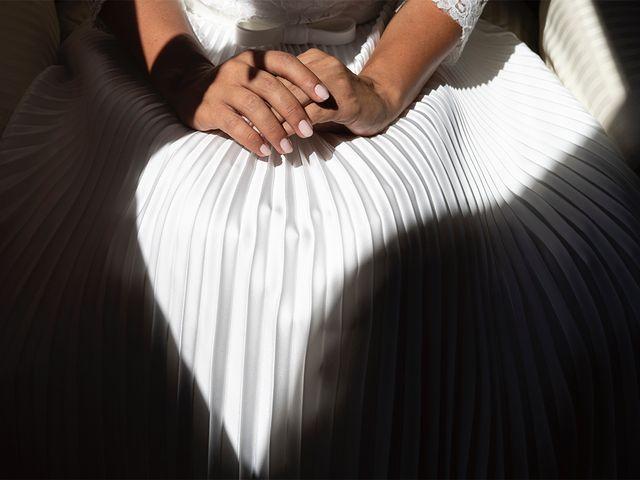 Il matrimonio di Andrea e Maria a Alcamo, Trapani 14