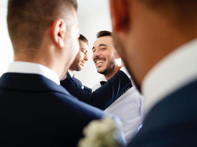 Il matrimonio di Andrea e Maria a Alcamo, Trapani 16
