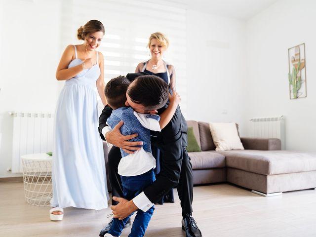 Il matrimonio di Andrea e Maria a Alcamo, Trapani 23