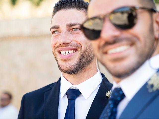 Il matrimonio di Andrea e Maria a Alcamo, Trapani 33