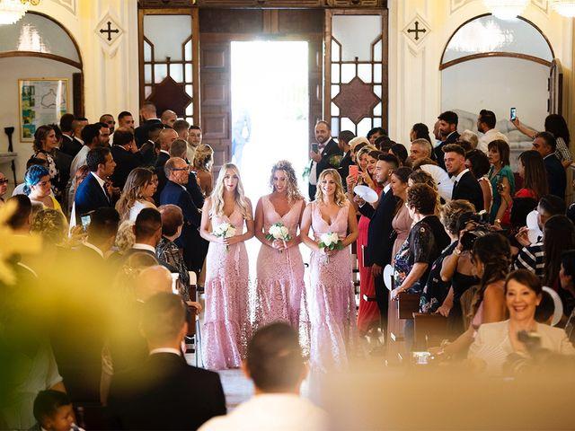 Il matrimonio di Andrea e Maria a Alcamo, Trapani 34
