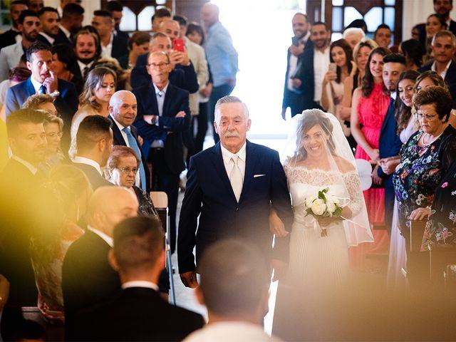 Il matrimonio di Andrea e Maria a Alcamo, Trapani 35