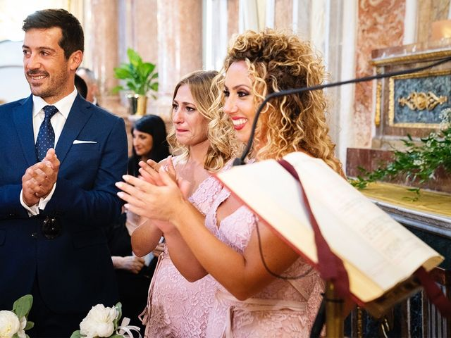 Il matrimonio di Andrea e Maria a Alcamo, Trapani 37
