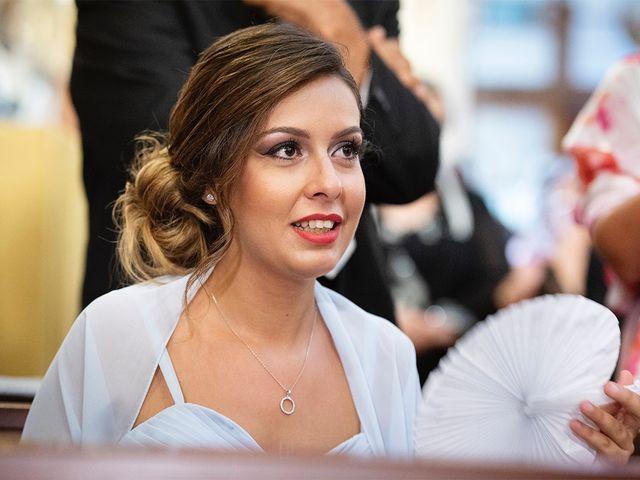 Il matrimonio di Andrea e Maria a Alcamo, Trapani 40