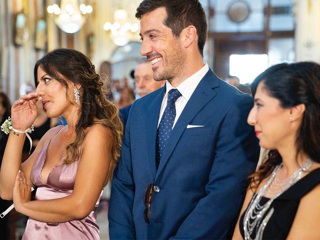Il matrimonio di Andrea e Maria a Alcamo, Trapani 41