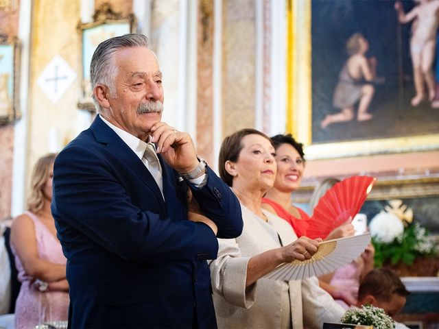 Il matrimonio di Andrea e Maria a Alcamo, Trapani 42