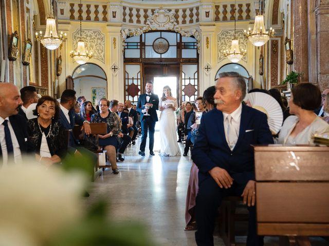 Il matrimonio di Andrea e Maria a Alcamo, Trapani 44