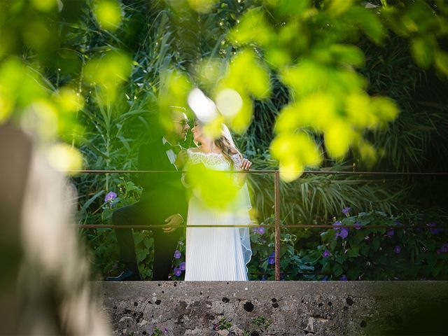 Il matrimonio di Andrea e Maria a Alcamo, Trapani 45
