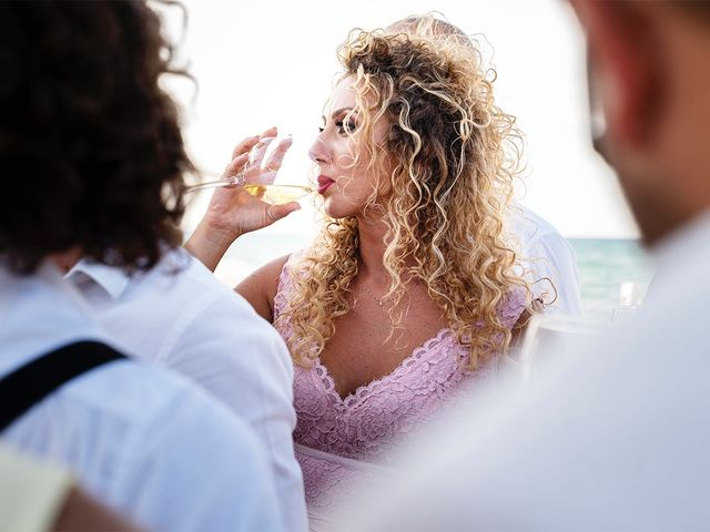 Il matrimonio di Andrea e Maria a Alcamo, Trapani 50