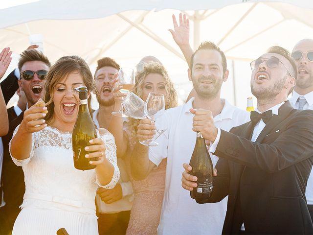 Il matrimonio di Andrea e Maria a Alcamo, Trapani 53