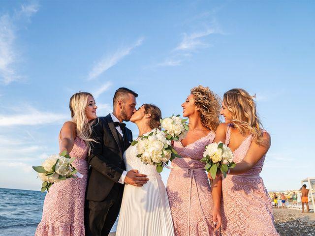 Il matrimonio di Andrea e Maria a Alcamo, Trapani 58