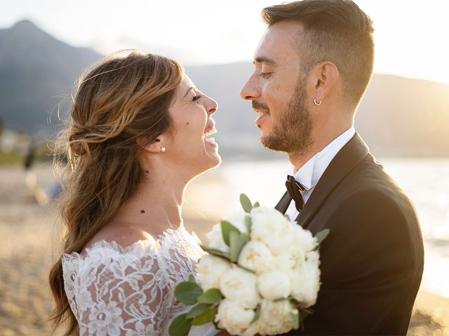 Il matrimonio di Andrea e Maria a Alcamo, Trapani 61