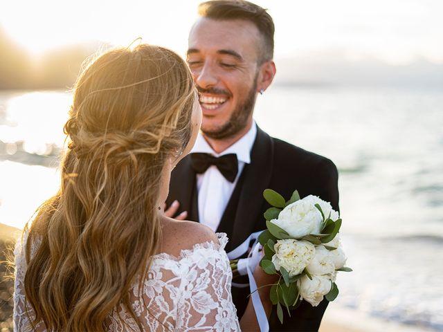 Il matrimonio di Andrea e Maria a Alcamo, Trapani 62