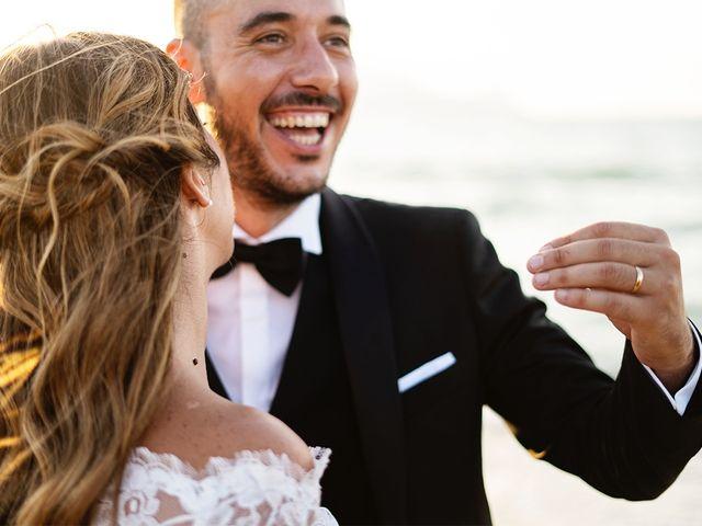 Il matrimonio di Andrea e Maria a Alcamo, Trapani 63